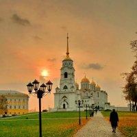 В утренней заре! :: Владимир Шошин