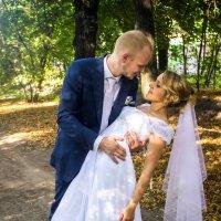 Анна и Дмитрий :: Алена Калашникова
