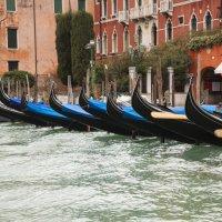 Венеция :: Михаил Калакуцкий