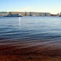 До следующего льда 6 месяцев :: Полина Ваневская