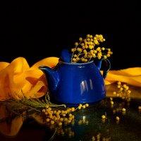 утро..9 марта :: зоя полянская