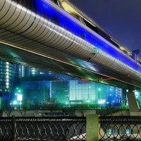 мост Багратион :: sergej-smv