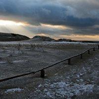 Мертвые дюны :: Дмитрий Близнюченко