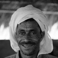 Бедуин :: Екатерина Сафронова