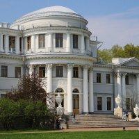 Елагин дворец :: Светлана Дмитриева