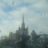 из Москвы2 :: Анастасия Юкина