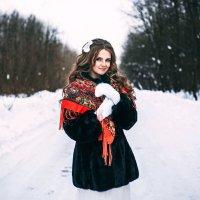 Юля :: Анастасия Ерошкина