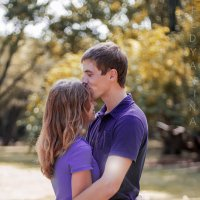 love-story :: Виктория Федянина