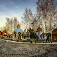 3 девятое царство ... :: Роман Шершнев