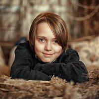 Николя :: Наташа Родионова
