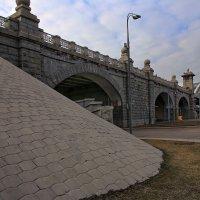 тот самый мост :: юрий макаров