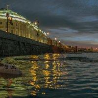 Последний невский лед :: Valeriy Piterskiy