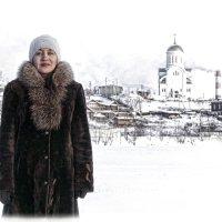 Зима :: Андрей Бессонов