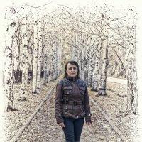 Осень :: Андрей Бессонов