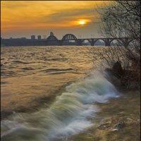 Волна :: Denis Aksenov
