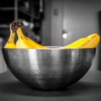 Жесть и бананы :: SteFFun Glenton