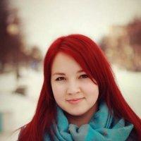 Моя Юля) :: Ася Ахметова