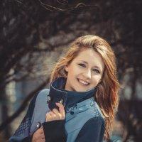 girl :: Алексей Жариков