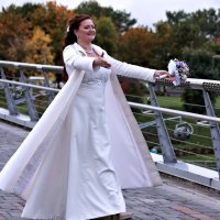 Свадьба... :: Nonna