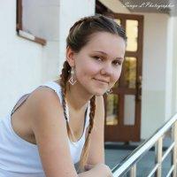 Наталия :: Софія Любінська