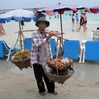 Таиланд :: Валентина Береснева