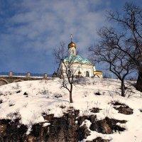 Весна ! :: Евгений Юрков