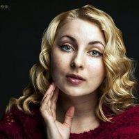 Портрет :: Антон Петляков