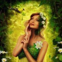 Весеннее настроение :: Vladlena Bolgova