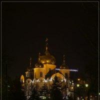 Храм Александра Невского (г.Краснодар) :: Владимир Бегляров