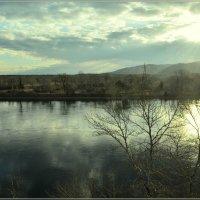 Рассветное утро весны :: galina tihonova