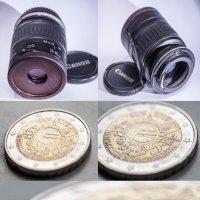 Самодельный макрообъектив 28 - 90 мм :: Peiper ///
