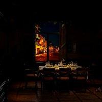 Романтический ужин :: Артур Варданян