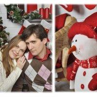 Рождественское настроение :: Veronikol Вайц