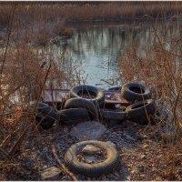 Вечерняя тишина и покой :: Denis Aksenov