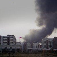 Не дай Бог! :: Иван Миронов
