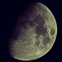 Луна 2 :: Владимир Самышев