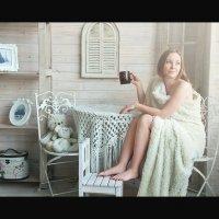 Уютное утро (2) :: Эльмира Суворова