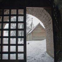 Старая Ладога 3 :: Владимир Ховрашов
