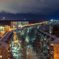 Холод :: Павел Пинаев