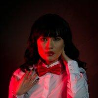 Black Red White :: Владимир Рябцев