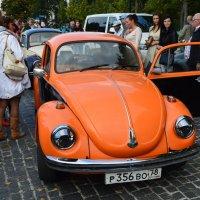 Ретро-авто :: Виталий Буркалов