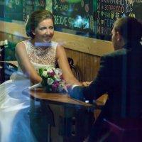 свадьба :: Виктор Липский