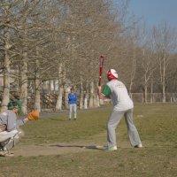 бейсбол :: александра стаднюк