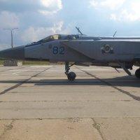 Гордость ВВС :: Рамиль Ахметзянов