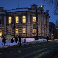 Банк :: Алексей Golovchenko