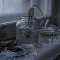 Приготовление к вечернему чаепитию :: Михаил Онипенко