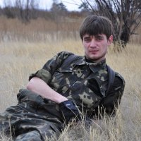Сын :: Сергей Жиляев