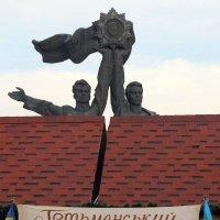 Далекое-близкое :: Сергей Рубан