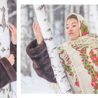 Морозко :: Наталия Макеева
