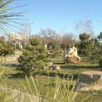 парк :: александра стаднюк